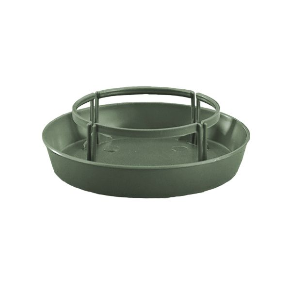 #5 (O) Green Bowl Container