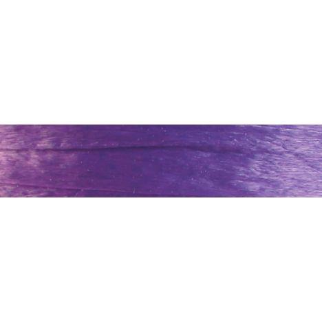 Purple Raffia Ribbon