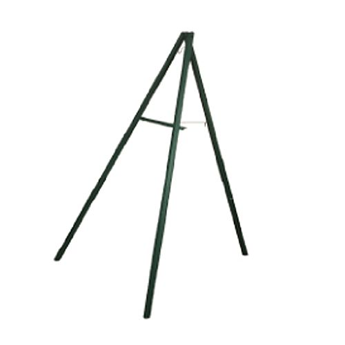 48 in. Wooden Easel