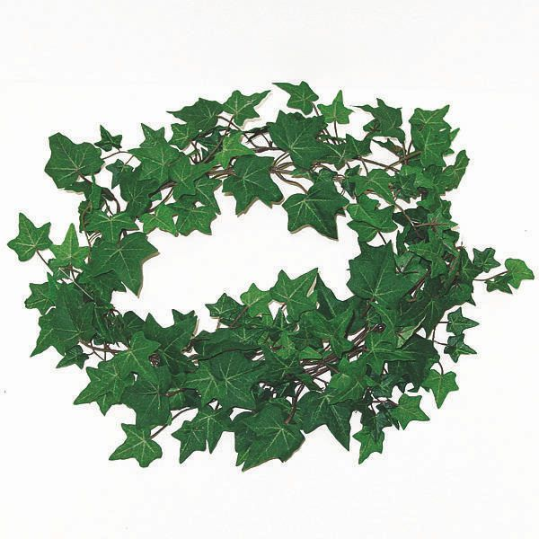 6 Ft. Green English Ivy Garland