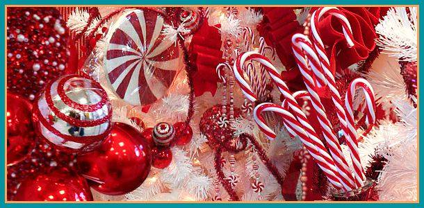 Christmas Floral Decorations 3