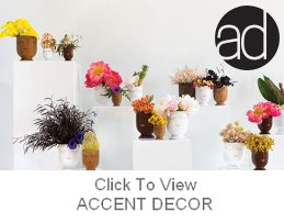 Accent Decor Floral Supplies Wholesale