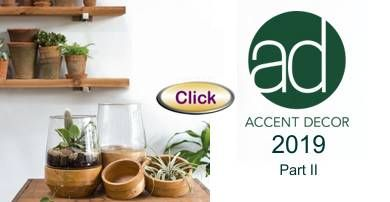 Accent Decor Catalog - RJ Carbone
