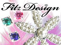 Fitz Design Bracelets and Accessories